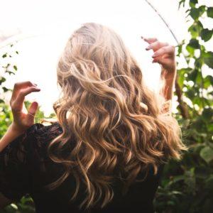 Cuidado del cabello